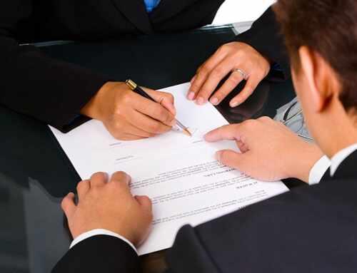 Aspectos básicos del contrato de distribución internacional