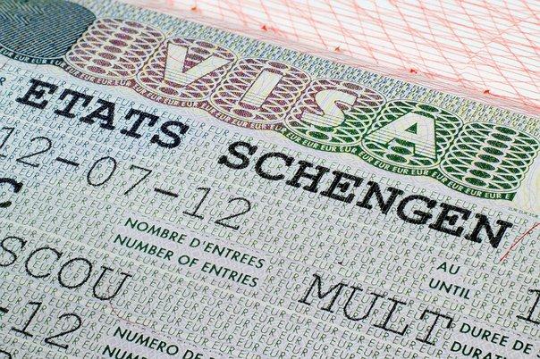 El visado de estancia para familiares de ciudadanos de la UE