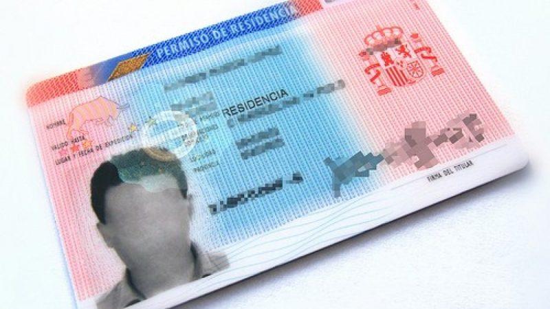 La obtención de la tarjeta de identidad de extranjero (TIE) y el trámite de huellas