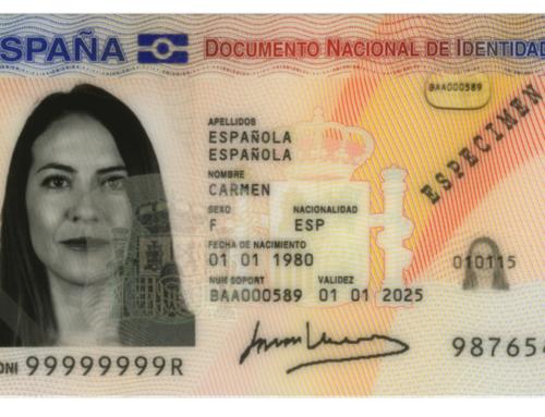 Documentos que hay que aportar en la solicitud de nacionalidad por residencia