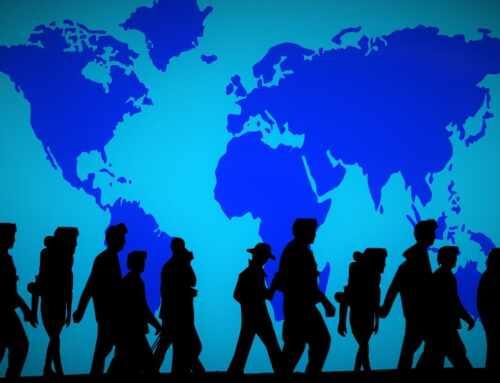 La solicitud de protección internacional
